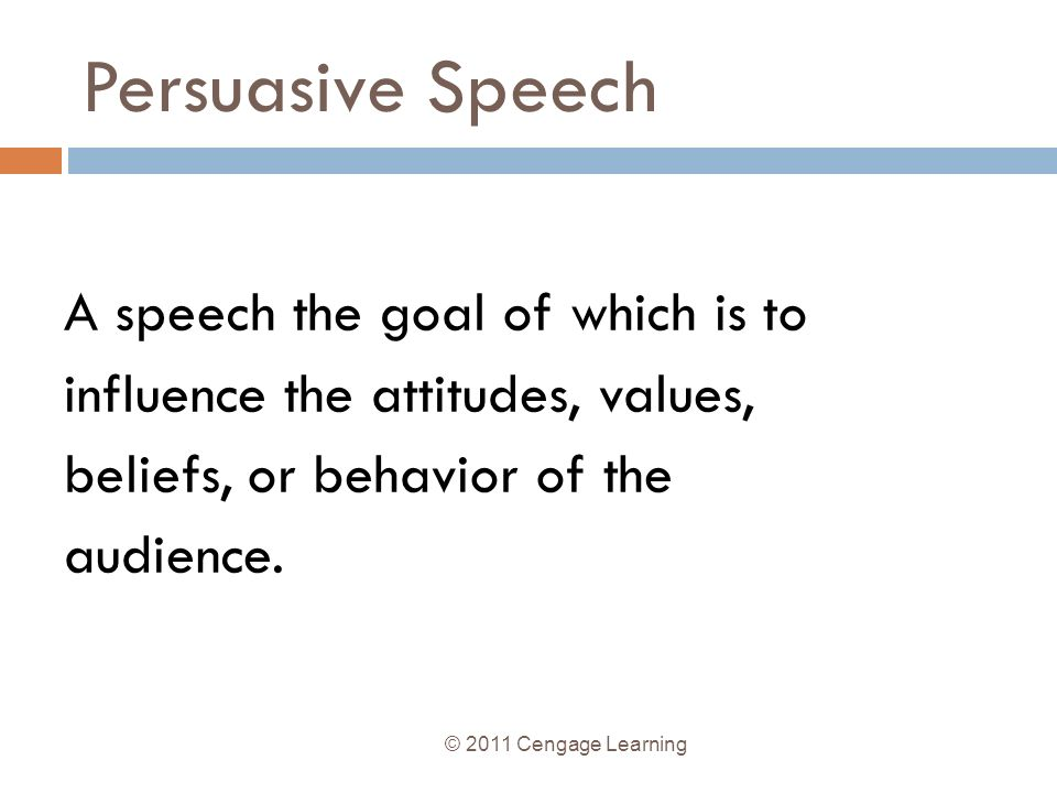 persuasive speech benefits of video Communication, persuasion, public speaking  increasing your credibility with  your audience before and during your speech increases the likelihood that.