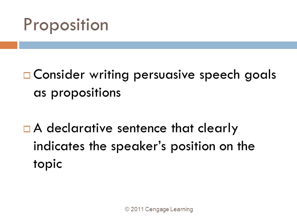 persuasive speaking ppt video online  proposition consider writing persuasive speech goals as propositions