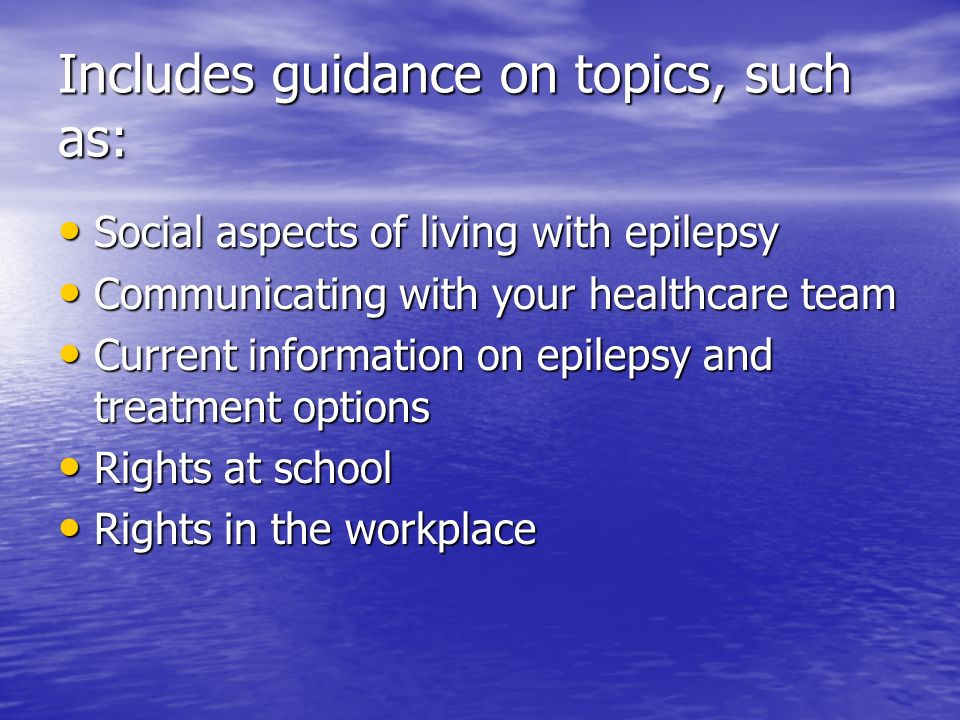 Includes guidance on topics, such as: