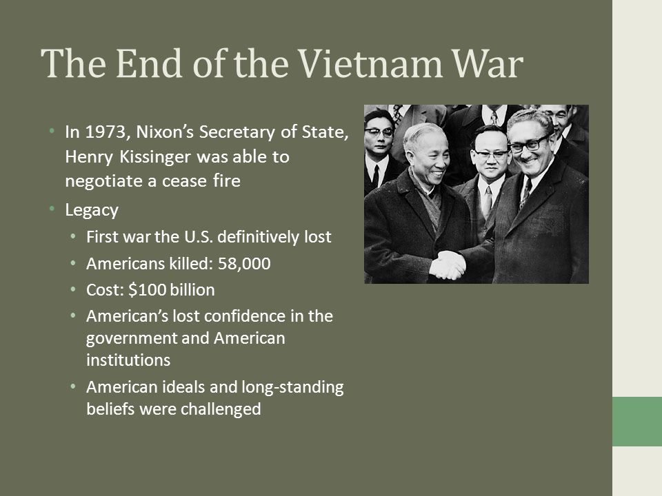 apush vietnam war Vietnam war lecture with music to help you remember important events where else can you hear the soundtrack of frozen when learning about the vietnam war  apush: impact of the vietnam war.