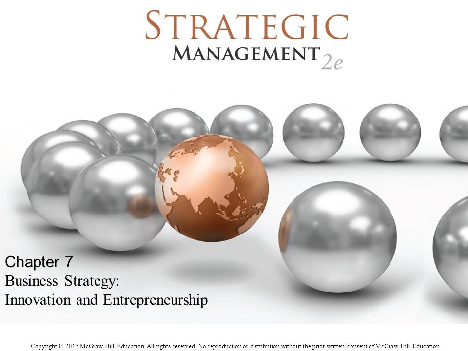 chapter 7 innovation and entrepreneurship This chapter will focus on the university within the entrepreneurship ecosystem and aims to draw implications from the literature for, and in- form, policymakers, university leaders, and academics.