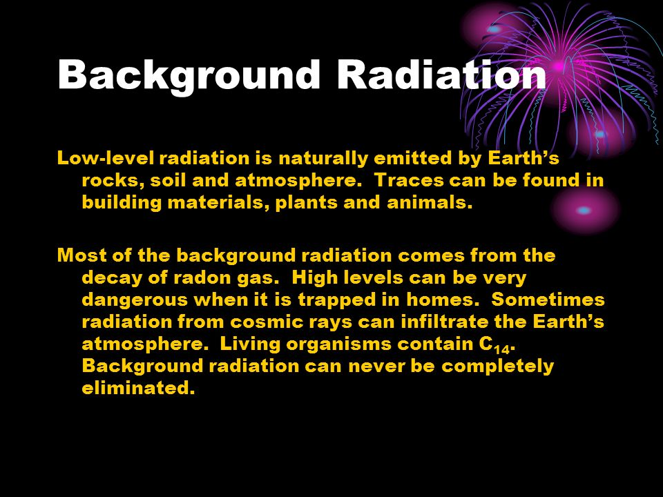What is the purpose of radioactive dating objects