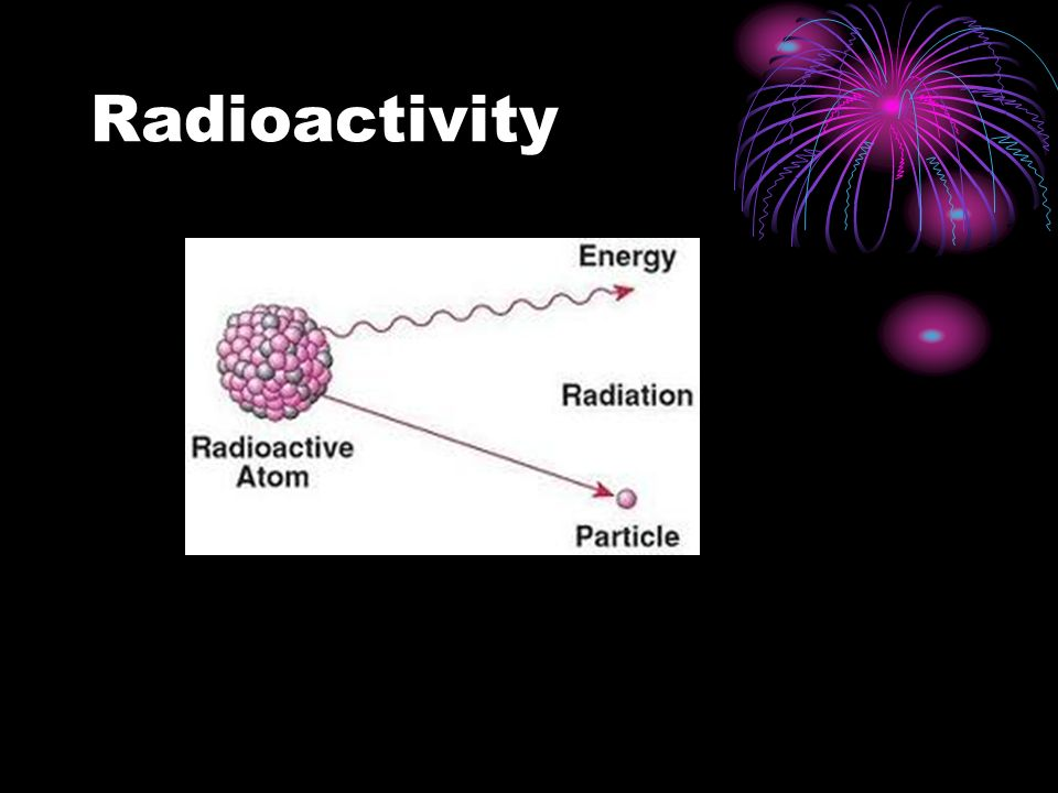 Radioactivity And Nuclear Reactions Ppt Video Online