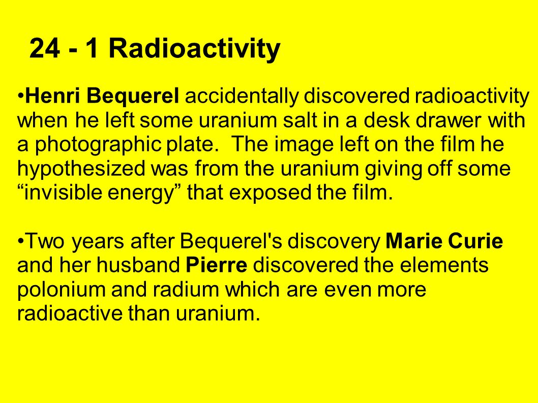 worksheet Radioactivity And Nuclear Reactions Worksheet radioactivity and nuclear reactions ppt video online download 24 1 radioactivity