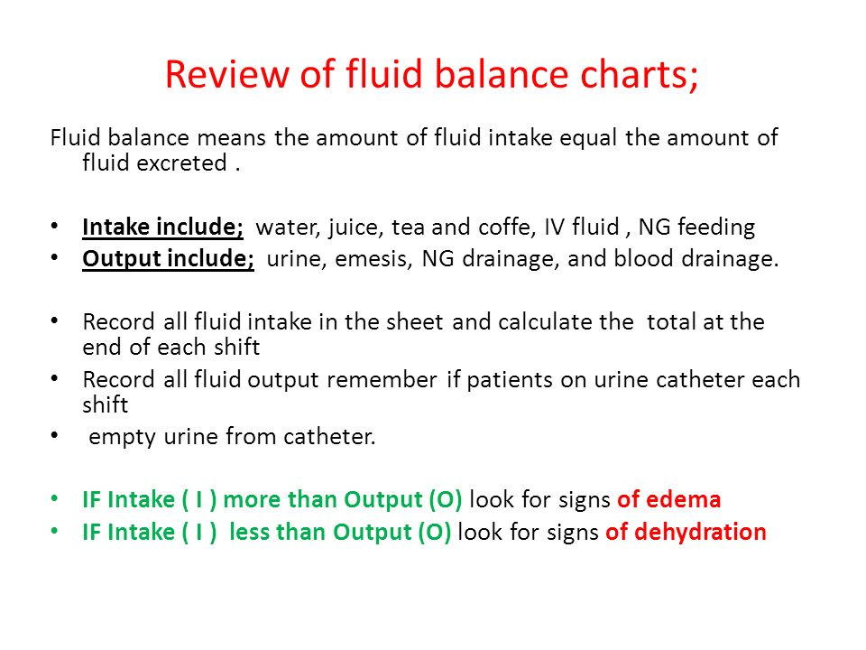 pediatric fluid and electrolyte balance critical care case studies Fluid management of the pediatric surgical patient represents an  an  understanding of the physiology of fluid requirements is essential for care of  these  the dehydration of a child with pyloric stenosis results from both fluid  and electrolyte  in cases of clinical dehydration, children with pyloric stenosis.