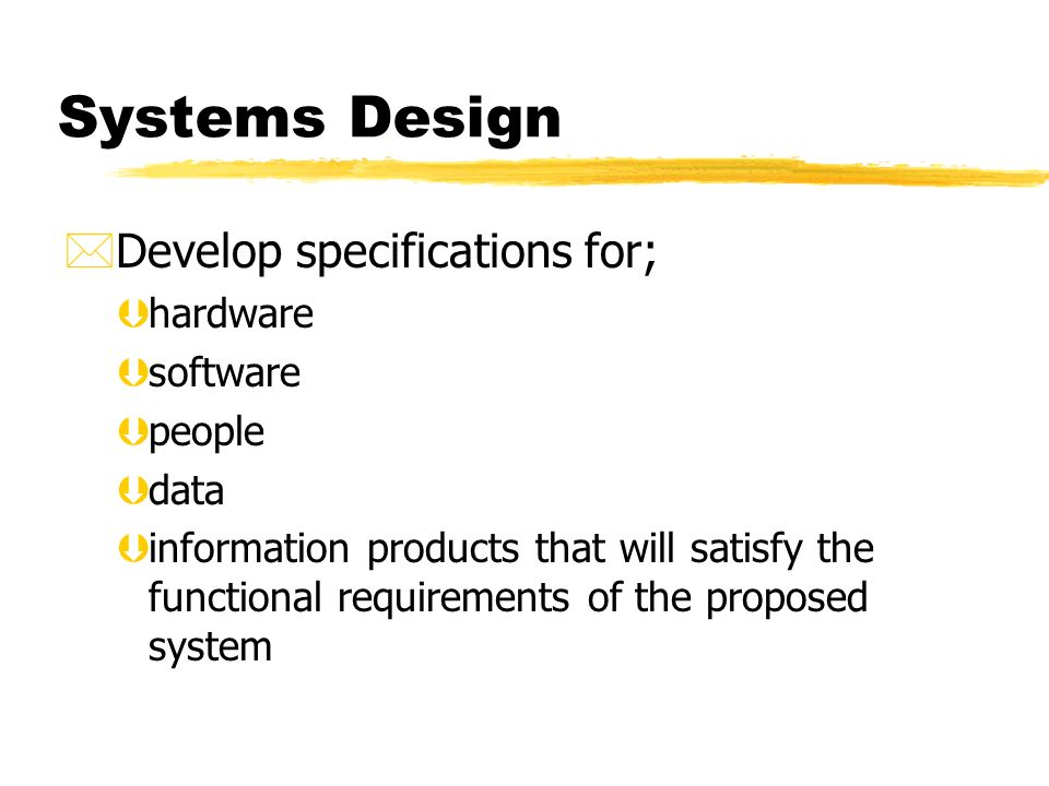 Zeit2301 Design Of Information Systems Requirements 28 Images Zeit2301 Design Of Information