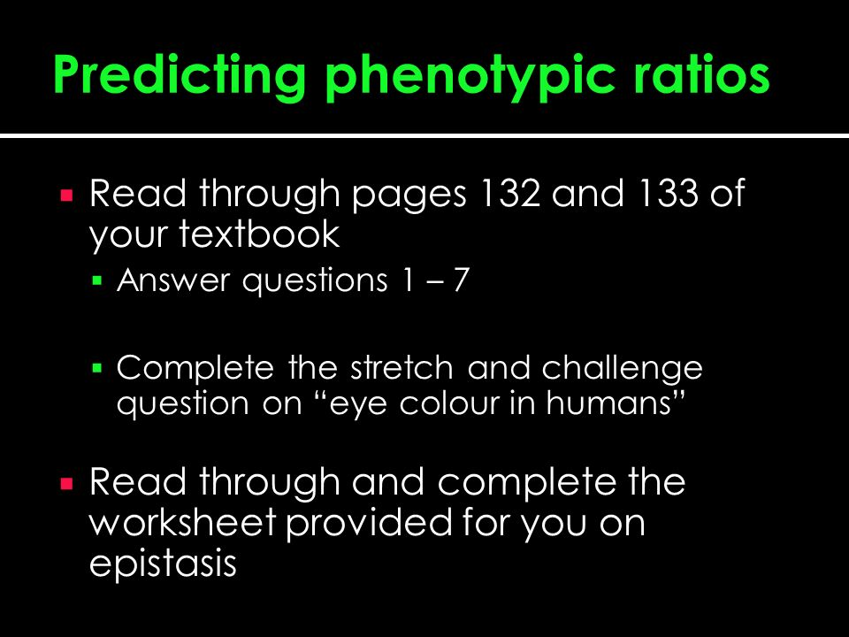 Unit 1 Communication, Homeostasis and Energy - ppt download