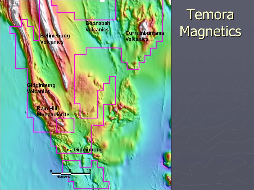 Temora Magnetics