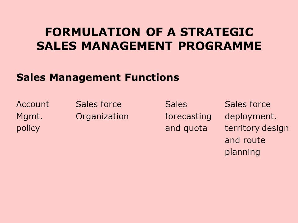 the evolution of personal selling Personal selling is where businesses use people (the sales force) to sell the product after meeting face-to-face with the customer the sellers promote the product through their attitude.