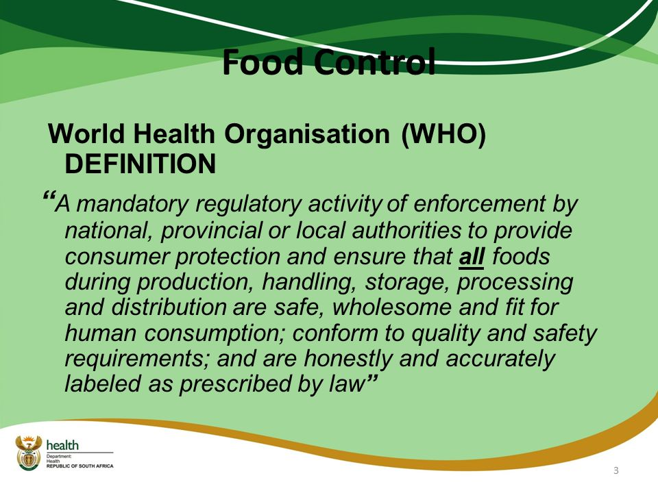 essay on food safety and consumer protection The united states system of ensuring food safety (fs) is more than 100  react to  political realities rather than focus on protecting consumers,.
