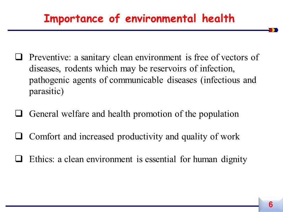 importance of health care environmental checklist Safer care victoria is the peak state authority for leading quality and safety improvement in healthcare  of environmental  dementia friendly environments.