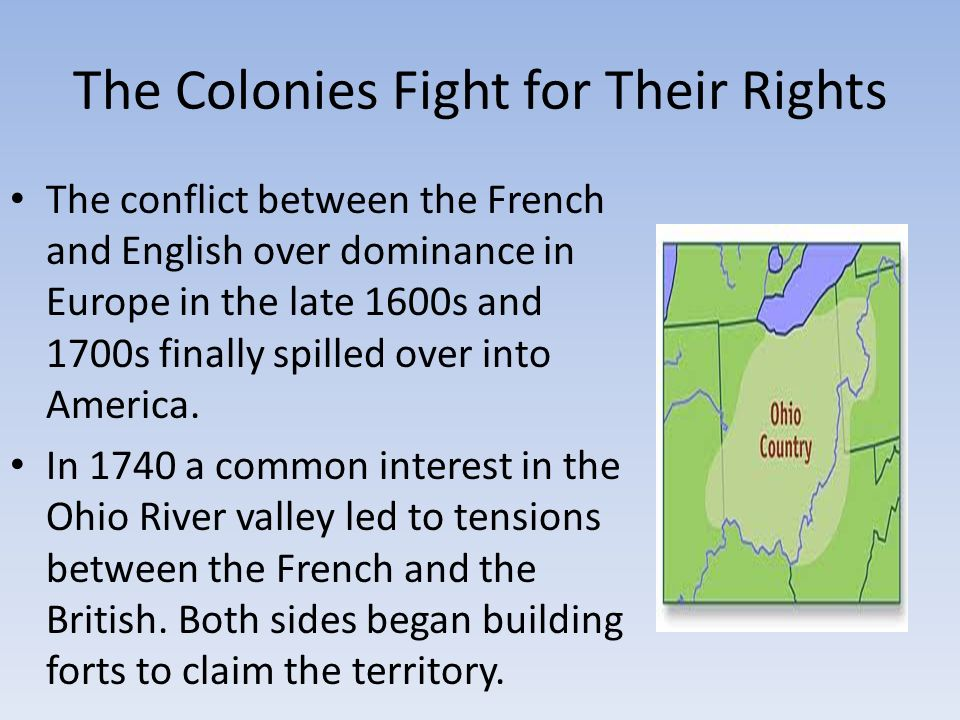 an analysis of the topic of the tensions between the britain and the colonies Analysis: a british colonial decision brought the northern and  that have  generated tensions and conflicts between christians and muslims,.