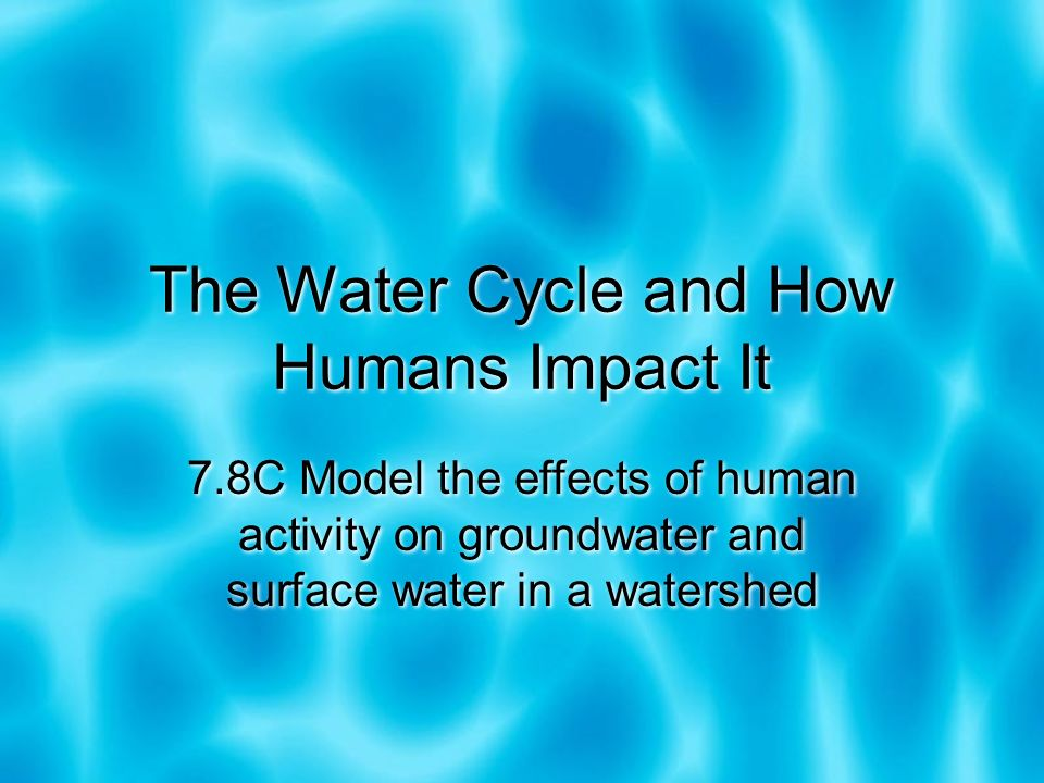 the effects of human activity on Human impact on the environment or anthropogenic impact on the environment  includes  some human activities that cause damage (either directly or indirectly ) to the environment on a global scale include human reproduction,.