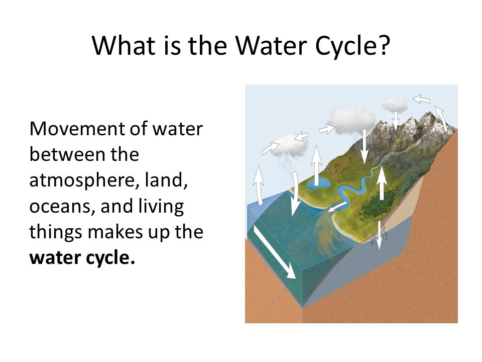 Ppt video online download what is the water cycle ccuart Choice Image