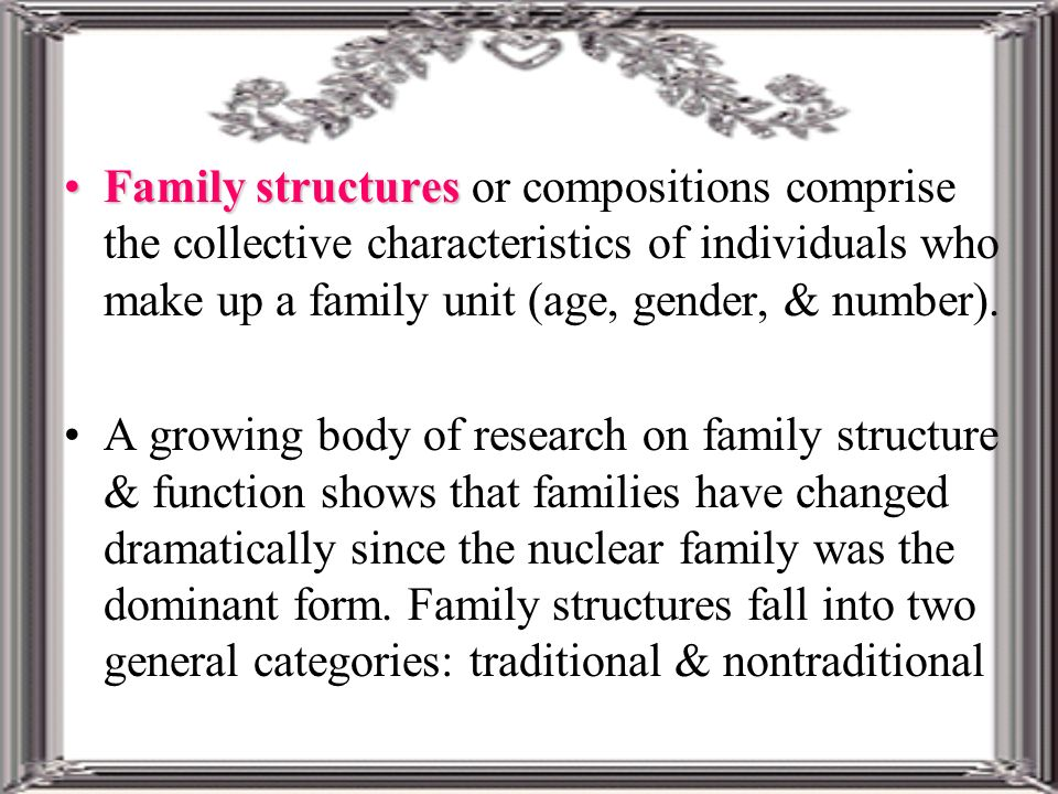 considerations for family structure and gender composition Especially the ministry of gender and family promotion,  33 structure of respondents by sex  34 composition of respondents by type of residence.
