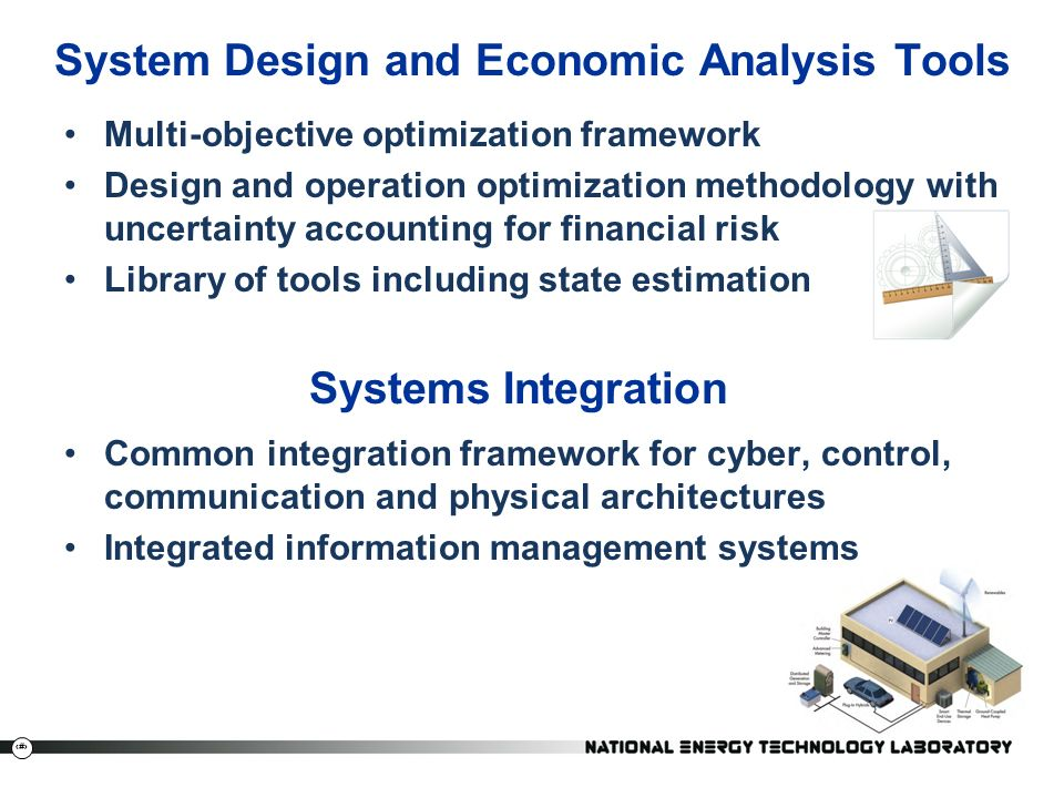 systems analysis design and integration Systems integration is the composition of a capability by assembling elements in a way that allows them to work together to achieve an intended purpose.