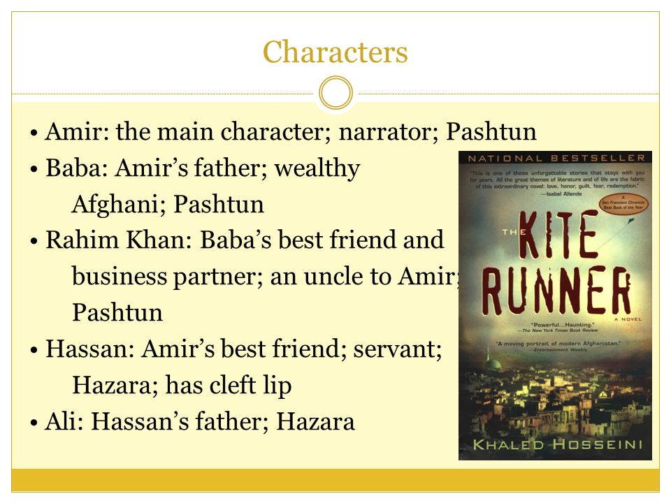 letter to amir living in pashtun The kite runner (film) is a pashtun living in kabul amir's best rahim khan urges amir to return to kabul to find sohrab and give him a letter written by.
