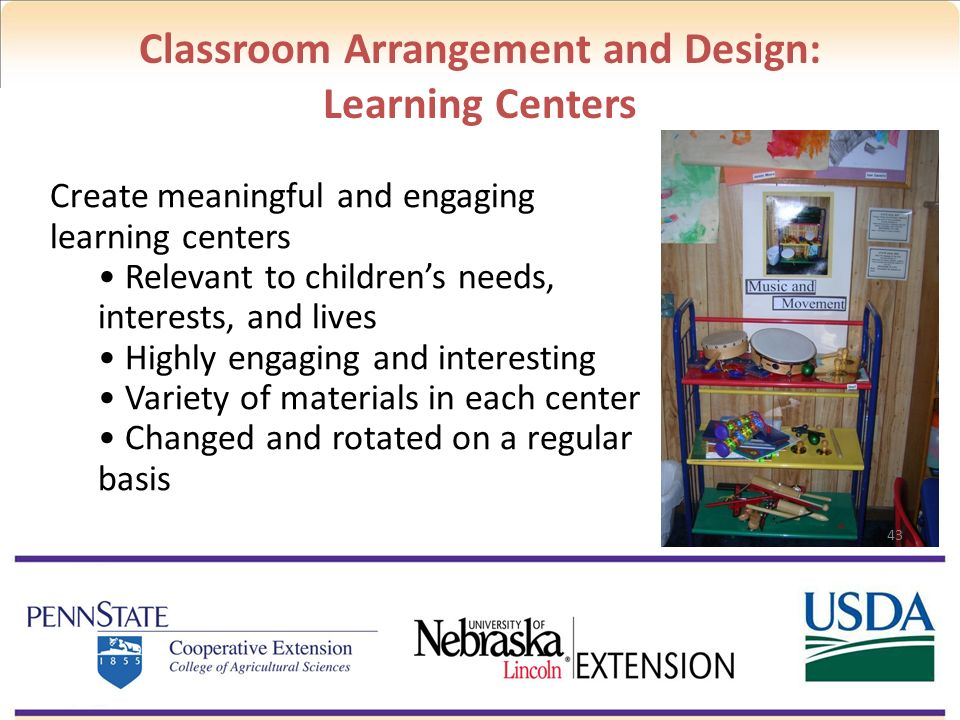 Scale Up Classroom Design And Use Can Facilitate Learning ~ Rock solid foundations promoting the social emotional