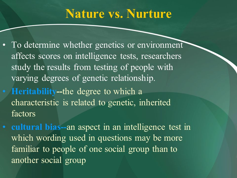 nature vs nurture addiction essay Aggression nature or nurture psychology essay print if the research on nature or nurture in aggression is conducted with the aim of finding ways to.