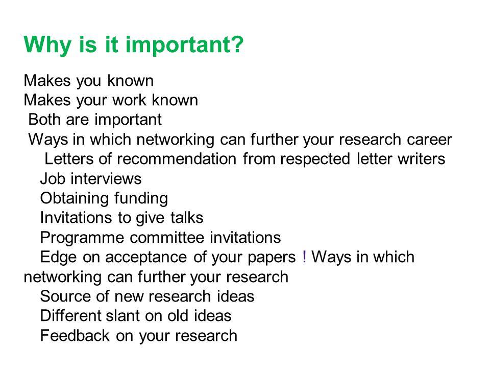 job research paper
