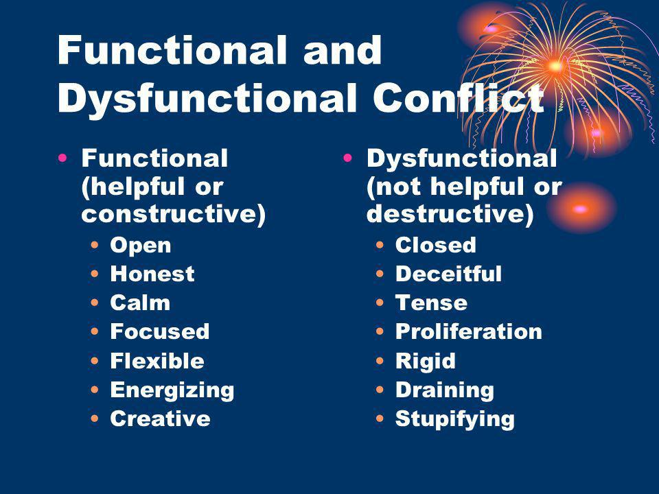 What Makes a Family Functional vs Dysfunctional?