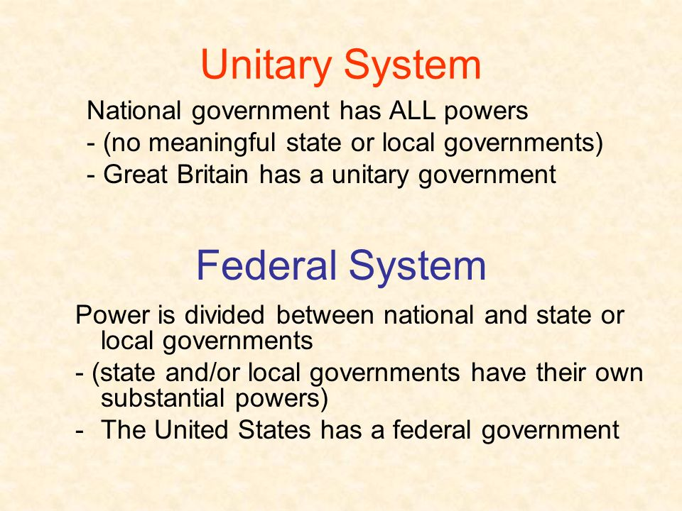 Types of Government. - ppt video online download