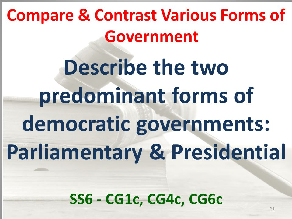 compare and contrast democracy and dictatorship essay Democracy is the worst form of government except all those other forms that have   mao zedong, in his 1949 essay on the people's democratic dictatorship.