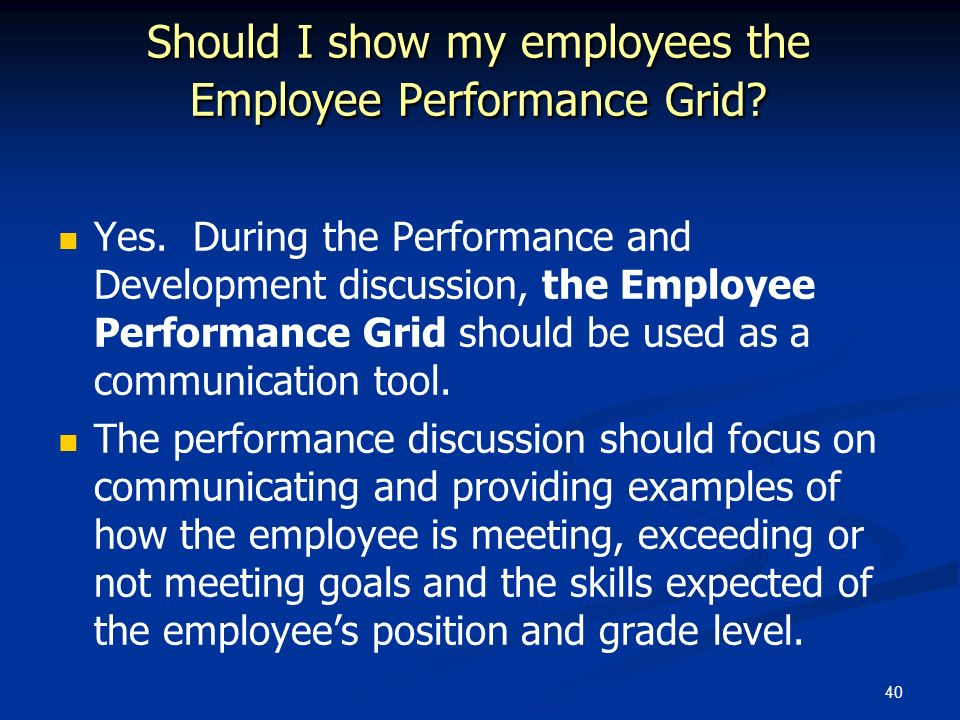 employee performance level Employees' performance  ways to unlock your employees' performance potential  this amazing shift in hr starts at the most fundamental level: helping raise the .