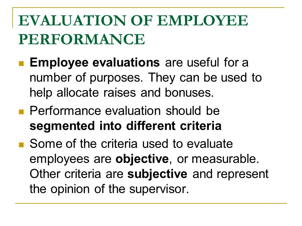 Hiring Training And Evaluating Employees  Ppt Download