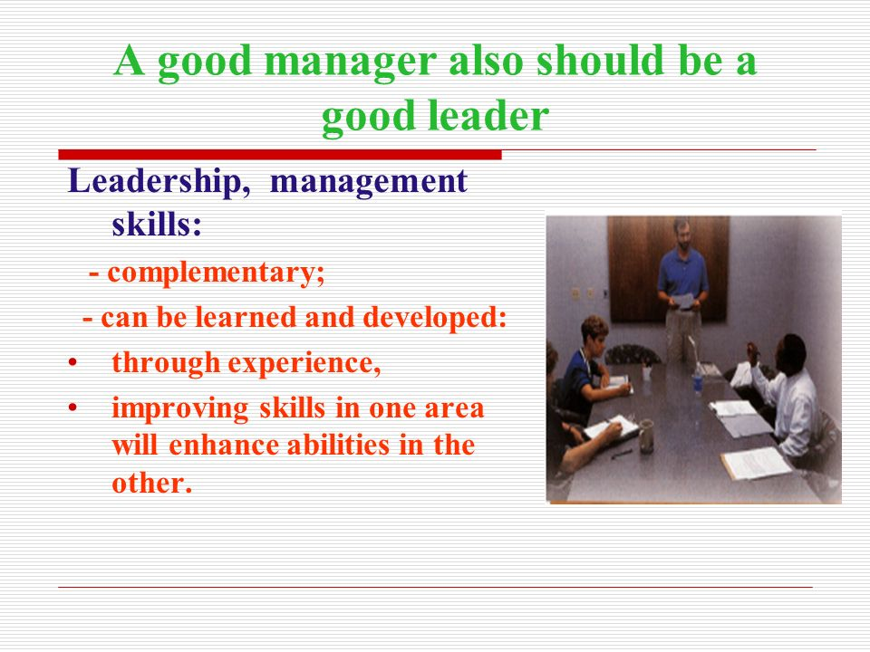 good manager to be an effective leader management essay Effective leadership essay sample effective leadership of a good manager can be indicated in the effective leadership and management in nursing.