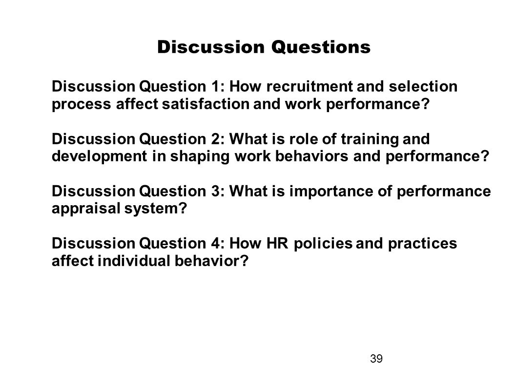 human development discussion questions A list of questions you can use to generate  a part of conversation questions for the esl  should we make the development of renewable energy sources.