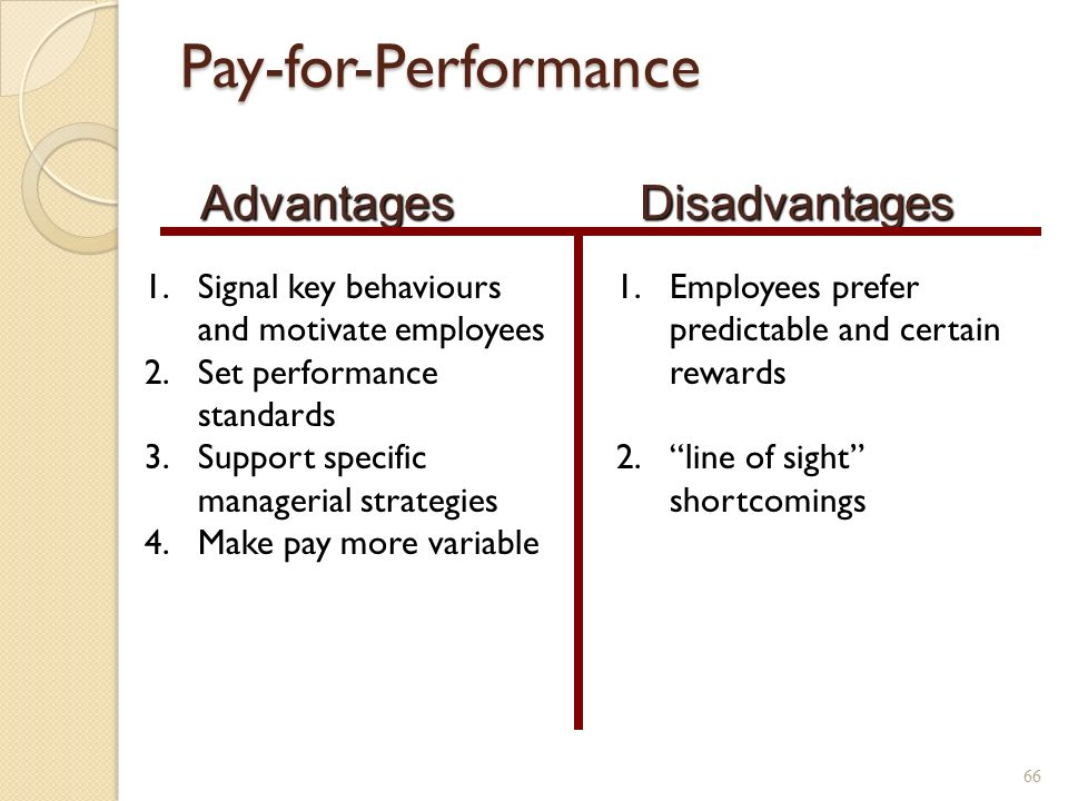 advantage and disadvantages of rewards and recognition Money is a universal reward and the employee can then choose how to spend the reward in a way they suits them disadvantages monetary bonuses have the unexpected consequence of encouraging a risk-taking culture - just look at what happened in many of the organisations that contributed to the financial crisis.