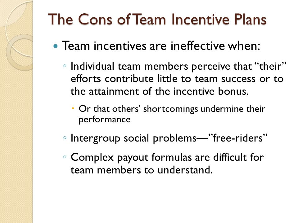 Wage Incentive Plans: Objectives, Advantages, Limitations and Types