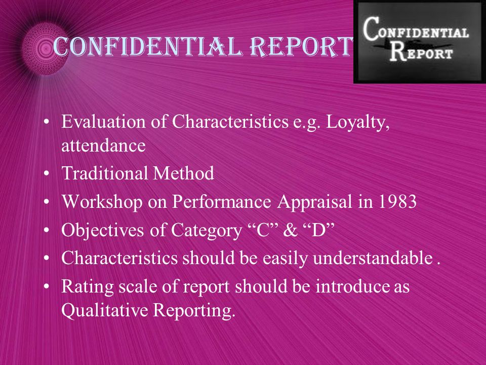 characteristics of an ideal appraisal system I need to create a research paper describing the characteristics of an ideal appraisal system in your individual work - answered by a verified business tutor.