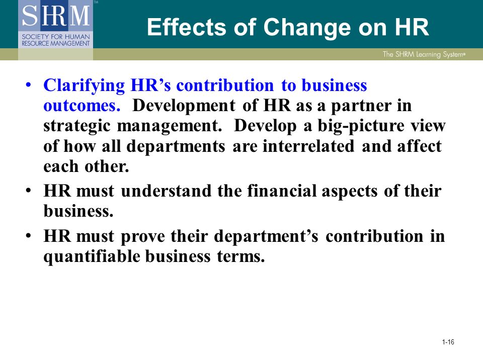 Change Management issues and those factors which cause failure