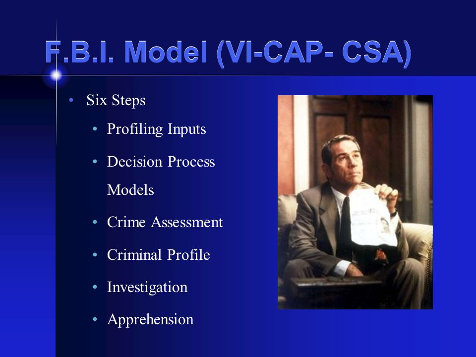 inductive and deductive profiling Inductive, deductive, & geographical profiling inductive profiling is one strategy of criminal profiling that is particularly effective for comparing criminals with similar backgrounds and motives based on criminal interviews, profiler experience and computerized databases.