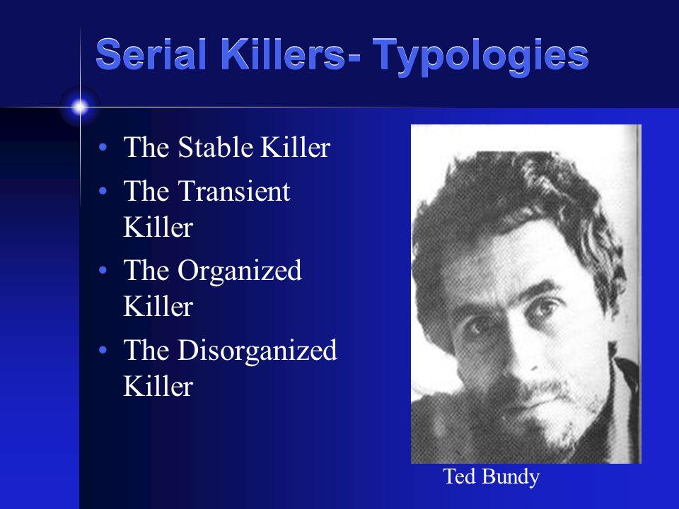 Serial killer - Wikipedia