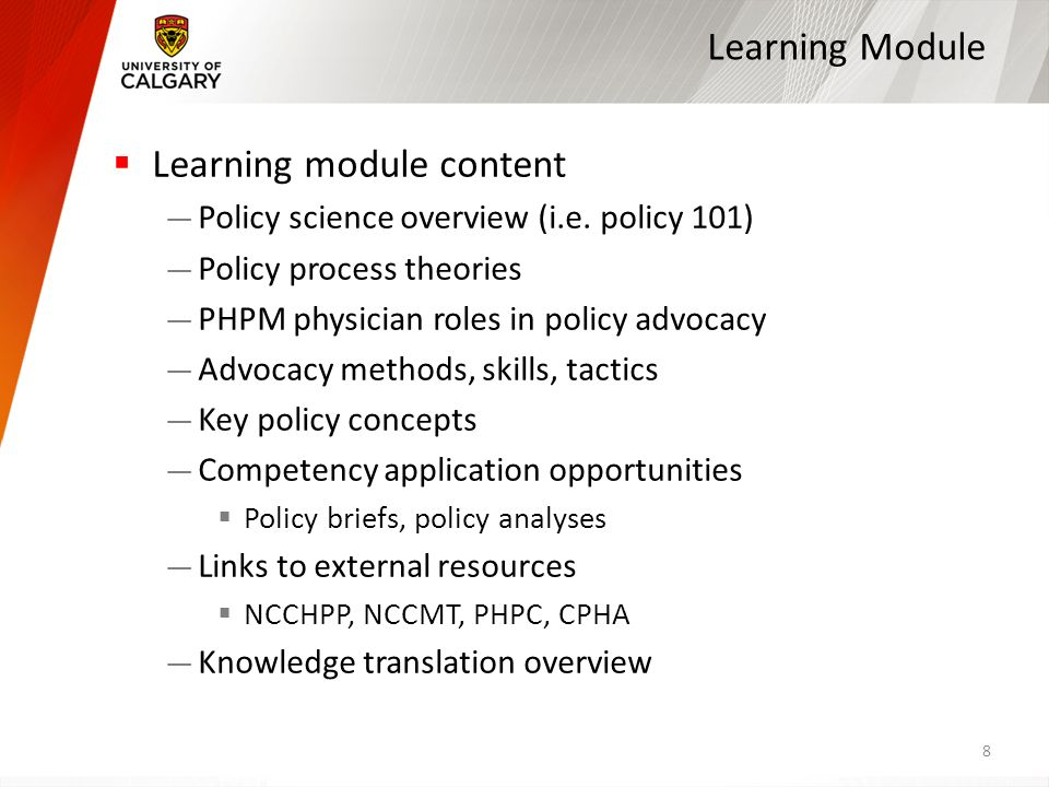 module title theoretical concepts of health Health policy information sheet 4 understand and apply systems theory know when and how to enter the decision-making process 5 5 5 5 5 5 module 2.