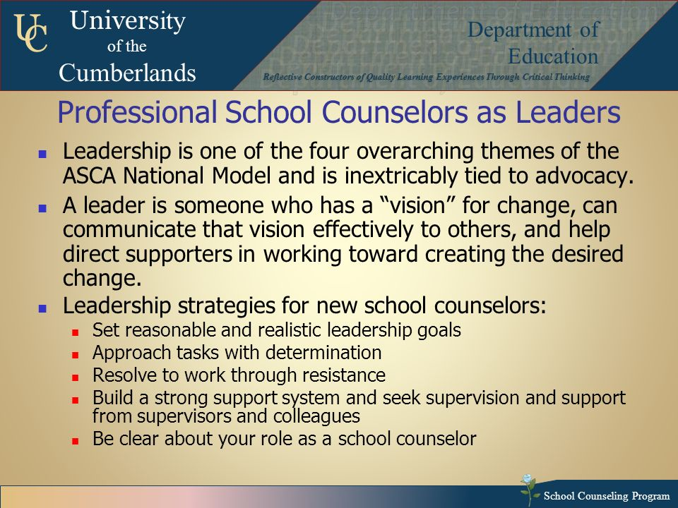 professional school counselors Professional school counseling online thank you for logging in to access the online version of professional school counseling journal read the most recent version or.