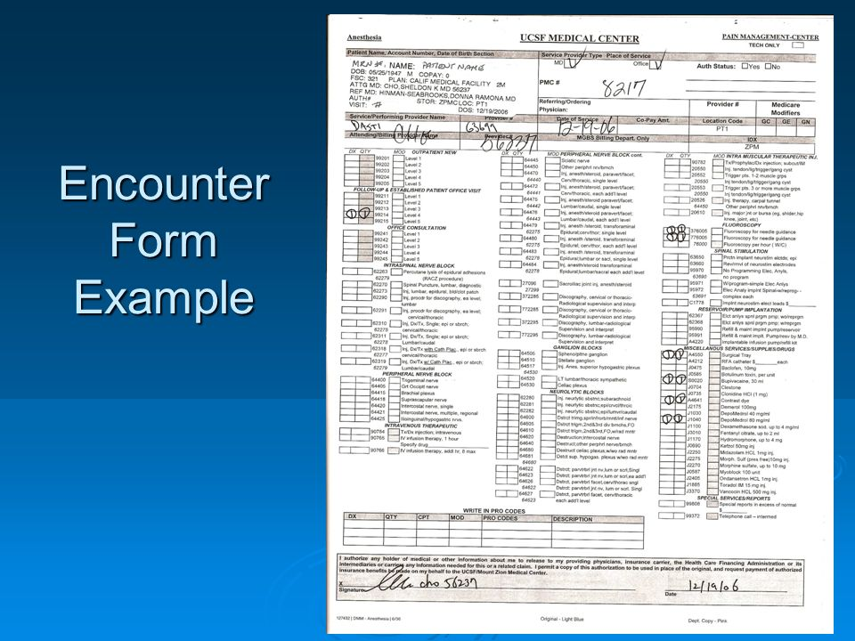 Billing 101B - Part I Charge Entry - ppt video online download