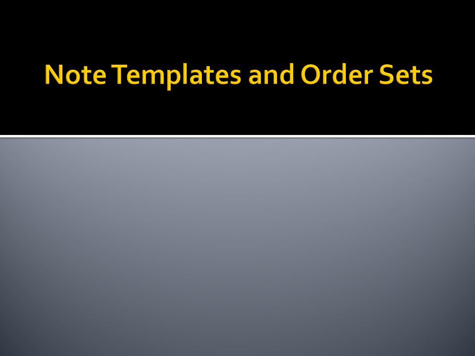 chemotherapy order templates - palliative care helpful information for internal medicine