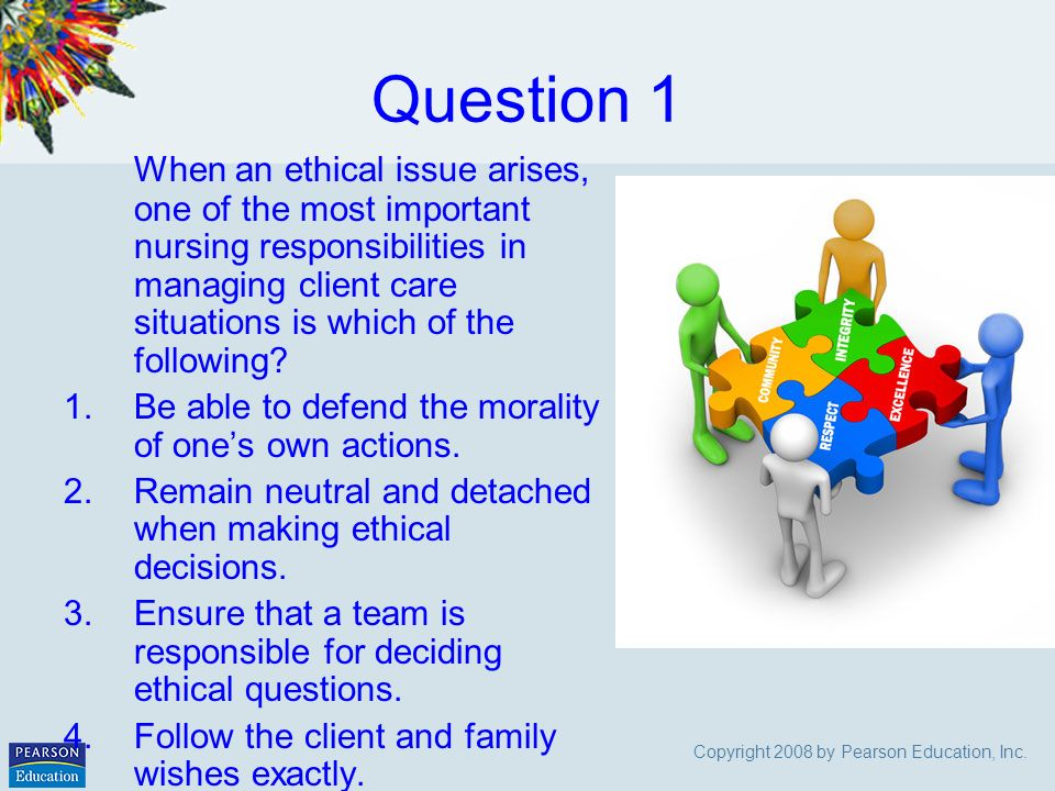 assignment 2 ethics and advocacy Observe the highest standards of professional ethics this ethics rule is divided into of his or her assignment results advocacy in any other form in.
