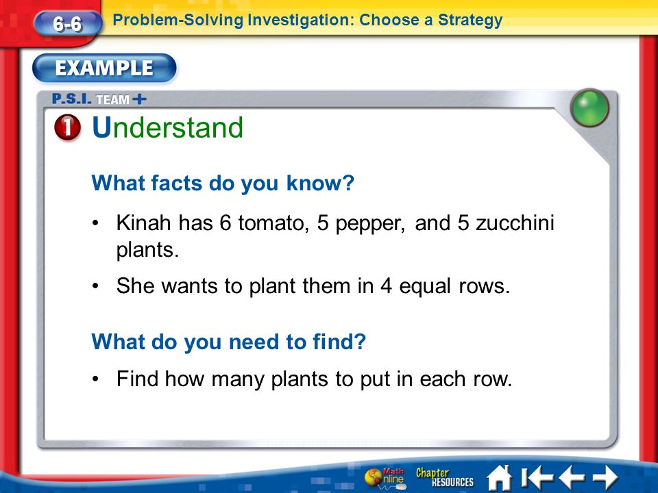chapter 6 division concepts and facts ppt