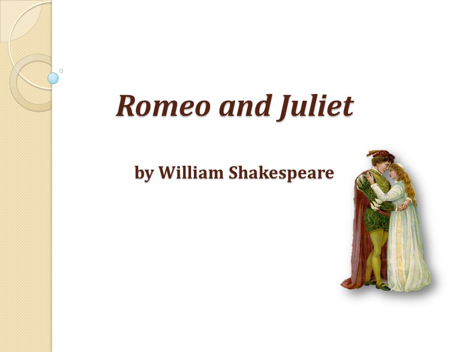 the themes of love and death in the play romeo and juliet by william shakespeare The author, william shakespeare, efficiently employs various events and characters in the play, romeo and juliet, to convey that love conquers all.