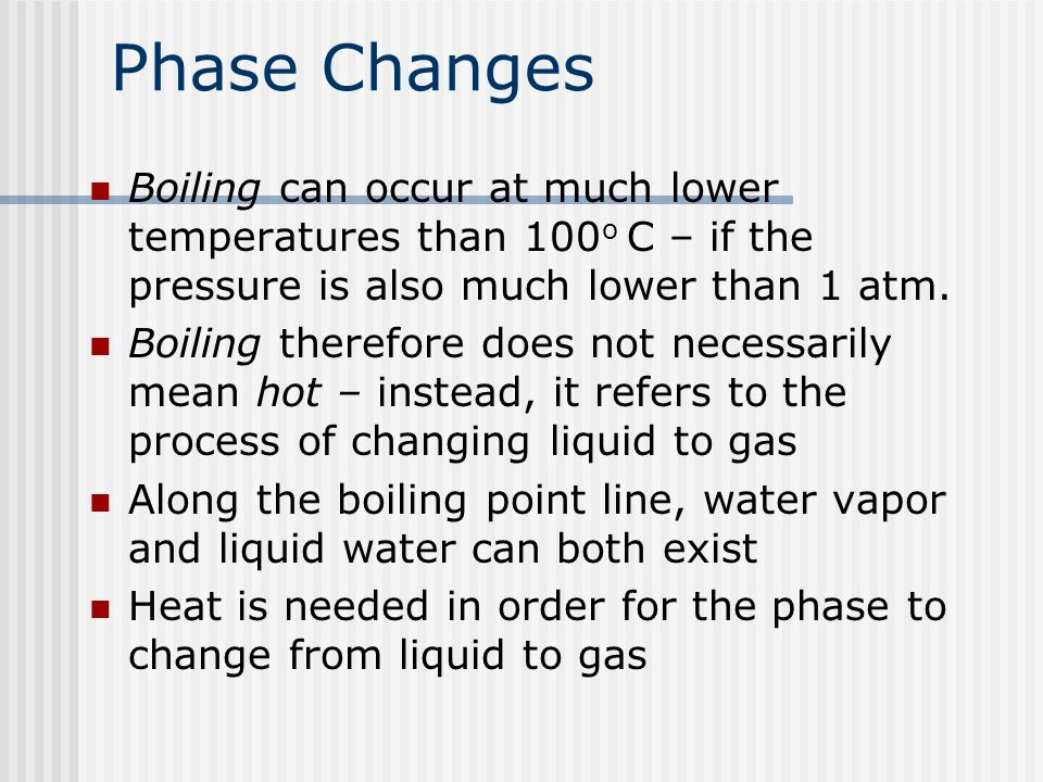 a report on the water boiling process The water distiller prolonged boiling process kills  water distiller comparison chart  the environmental working group just released a report on.