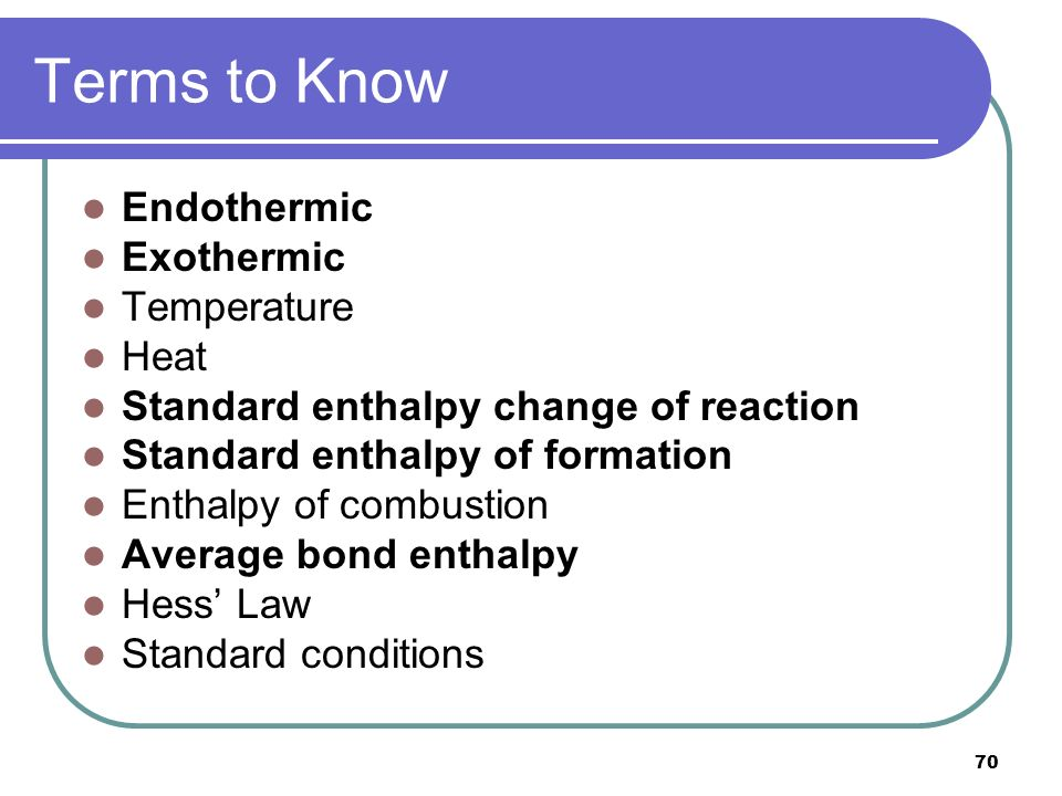 the enthalpy change of a reaction essay I am going to investigate the enthalpy change of combustion  stored energy of the products of the reaction,  writeworkcom/essay/enthalpy-change-combustion.
