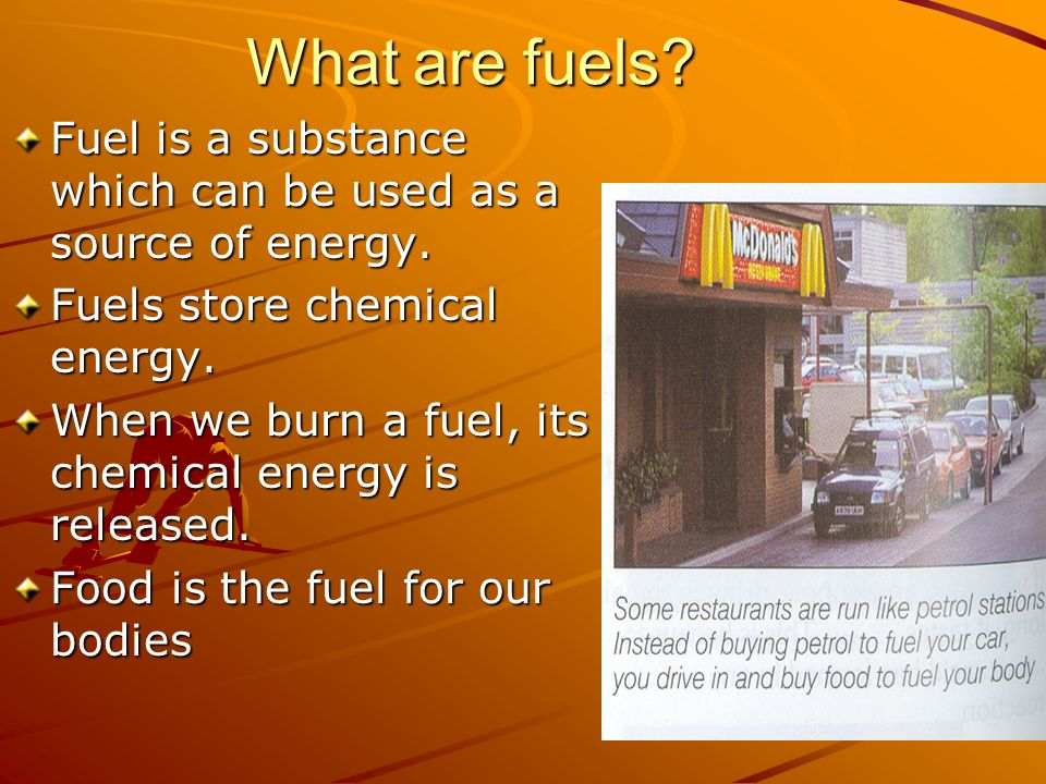 What are the six main forms of energy? - ppt download