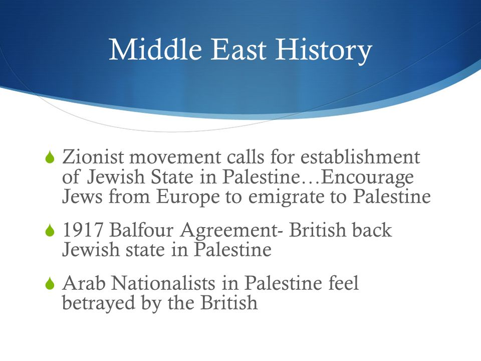the origin and history of the zionist movement The origin of the palestine-israel conflict zionism and the holocaust the un decisions to partition palestine and then to grant admission to the state of israel were made, on one level, as an emotional response to the horrors of the holocaust, unde.