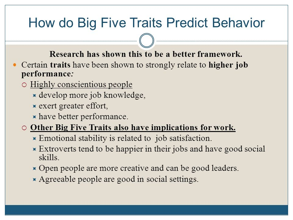 """organizational behaviour emotional stability Define """"work attitudes"""" and emotional stability—with job satisfaction and job performance: organizational behavior and human decision processes."""