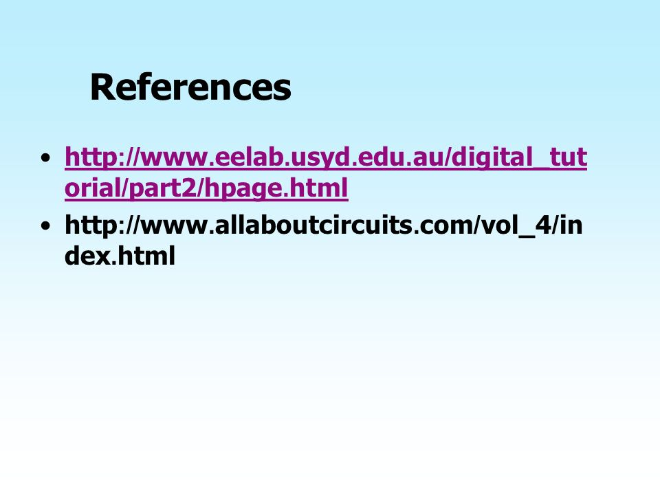 State Diagram Example Threestate Sequencer Abel Reference